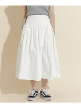 FORK&SPOON Downproof Skirt