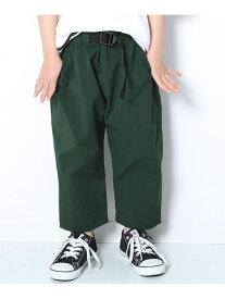 devirock クライミング9分丈パンツ デビロック パンツ/ジーンズ キッズパンツ グリーン オレンジ ネイビー パープル ブラック