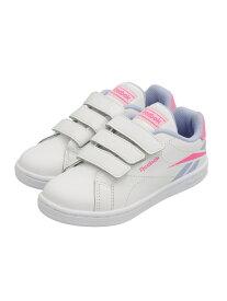 【SALE/44%OFF】Reebok Classic リーボック ロイヤル コンプリート CLN 2 [Reebok Royal Complete CLN 2 Shoes] リーボック シューズ スニーカー/スリッポン ホワイト