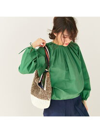 interstaple 【販売店舗限定】スカーフショルダー インターステイプル バッグ【送料無料】