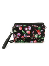 RFID All in One Crossbody