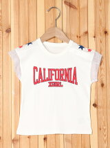 STAR TOP CALIFORNIA(12M-3T)