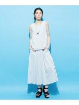 Layered Twist Jersey スカート