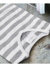 Hemp Blend V-Neck T-Shirts