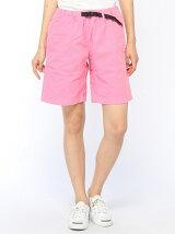 GRAMICCI / WOMENS SHORTS 0140CL グラミチ ビームスボーイ ショートパンツ