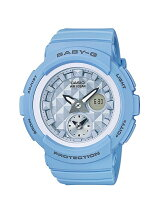 BABY-G/(L)BGA-190BE-2AJF/Beach Colors
