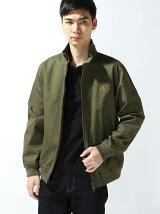 (M)Harrington Jacket (Laurel Leaf Dyed)