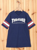 Thrasher/FOOTBALL DRESS(4T~7T)