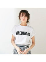 【MICA&DEAL】STREAMWOOD Tシャツ【予約】