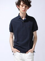 (M)TERENCE POLO S/S SF