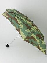 BC HUS SMART MINI CAMO 折りたたみ傘