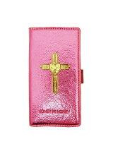 crossheart iPhone BOOKcoincase