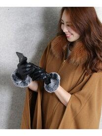 sankyoshokai 手袋レディーススマホ対応ラムレザー サンキョウショウカイ ファッショングッズ 手袋 ブラック【送料無料】