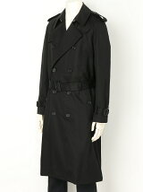 OLMETEX RAGLAN SLEEVE LONG TRENCH COAT