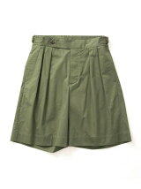 FREEMANS SPORTING CLUB GURKHA SHORTS