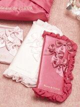 ピンクピンクピンクiPhone7ケース