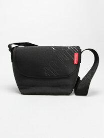 Neoprene Casual Messenger Bag JR マンハッタンポーテージ バッグ【送料無料】
