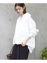 【INDIVIDUALIZED SHIRTS】NEW BIG BAND SHIRT◆
