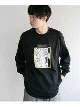 VARIOUS TIMELESS ARTS×URBAN RESEARCH iD BERBARA
