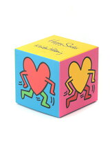 (W)【Happy Sock】Keith Hering BOXSET