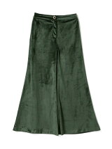 sister jane / Trapeze Wide Long Pants