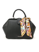 rienda/BASIC SHRINK DR.BOSTON BAG(2WAY)