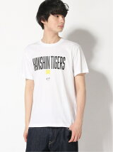 417*TIGERS COLLEGE TEE