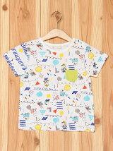 seasideTシャツ