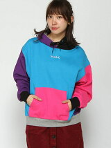 CRAZY COLOR SWEAT HD