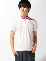 le coq sportif/(M)ジツプシヤツ
