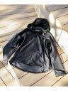 【SALE/10%OFF】karrimor 別注ソフトシェルマンパ ナノユニバース コート/ジャケット ブルゾン ブラック【送料無料】
