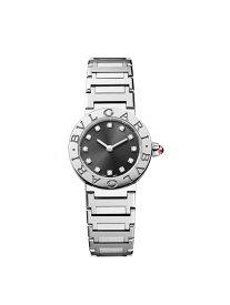 BVLGARI ブルガリ・ブルガリ ウォッチ ブルガリ ファッショングッズ 腕時計 ブラック【送料無料】