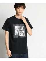 THE BEATLES LET IT BE Tシャツ