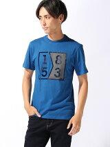 (M)吸汗速乾 53Tシャツ
