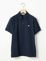 <LACOSTE (ラコステ) × BY> ∴ 1TONE POLO/ポロシャツ