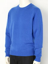 7GG CASHMERE CREW-NECK KNIT