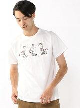PARKIES(パーキーズ)ACTIVE Tシャツ