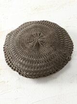 SpringKベレー帽