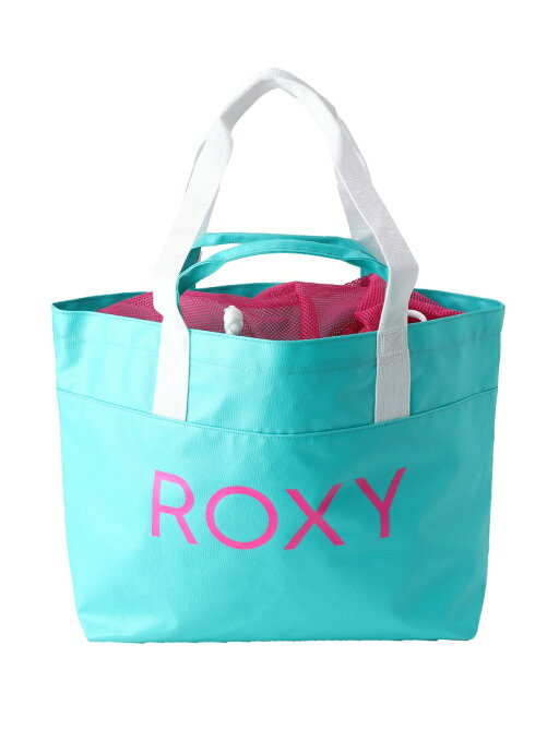 (W)BEACH DAY TOTE