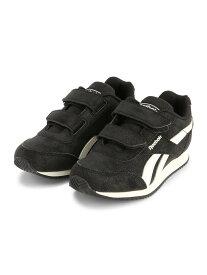【SALE/36%OFF】Reebok Classic リーボック ロイヤル クラシック ジョガー 2.0 [Reebok Royal Classic Jogger 2.0 Shoes] リーボック シューズ キッズシューズ ブラック