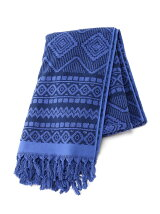 Tassel Beach Towel
