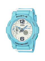 BABY-G/(L)BGA-180BE-2BJF/Beach Colors