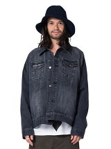 Anton denim JKT