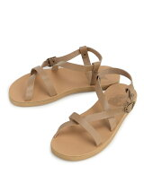ANCIENT GREEK SANDALS/AMBROSIOS