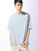 PLEATS TAPE BIC T-SHIRT