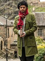 Bolsey reversible coat