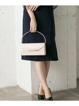 COUTURE MAISON サテンBAG