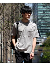 COTTON WIDE PK T-SHIRT
