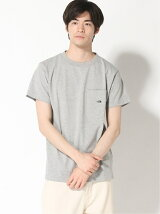 TNF PL 7oz H/S Pocket Tee