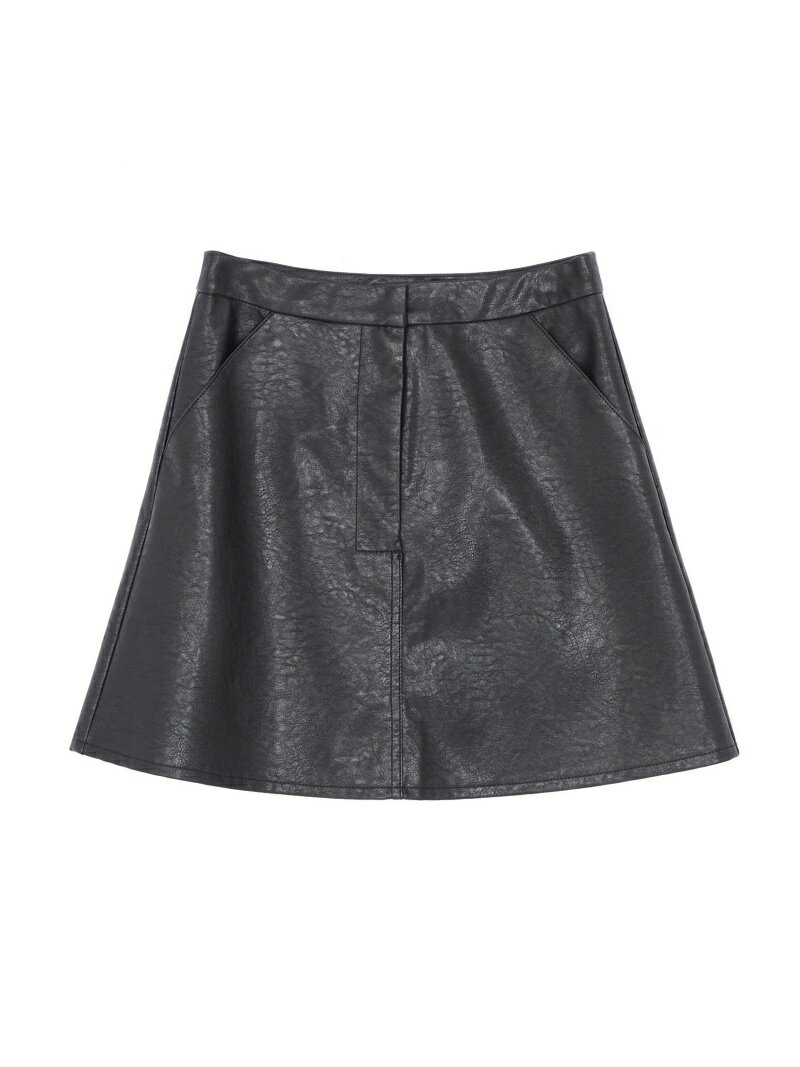 【SALE/33%OFF】EMODA Stitchミニスカート エモダ スカート【RBA_S】【RBA_E】【送料無料】
